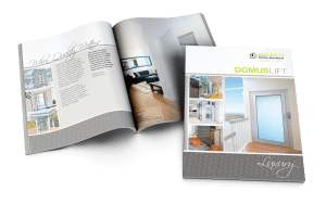 DomusLift brochure