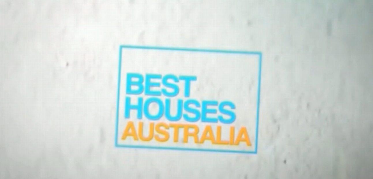 Best-Houses-Australia