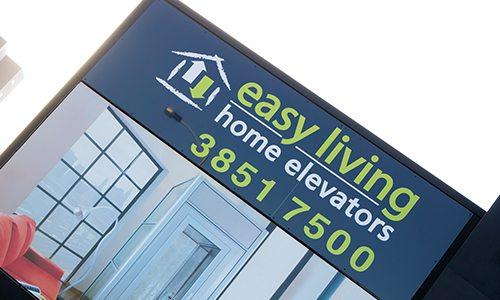 Brisbane Residential Lifts Showroom