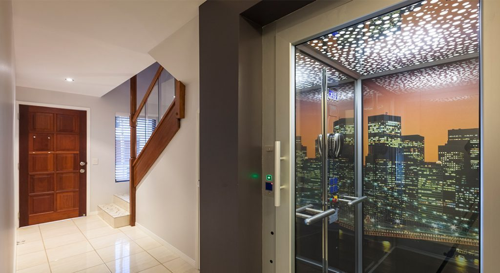 How creative can you be easy for Easy living elevators