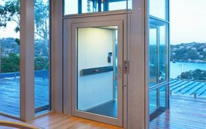 Easy Living Outdoor & Residential Lifts | Australia's #1 Elevator
