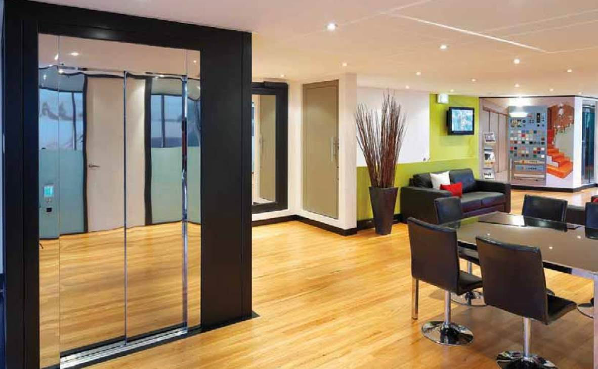 DomusLift-range-On-display-at-all-showrooms-across-Australia