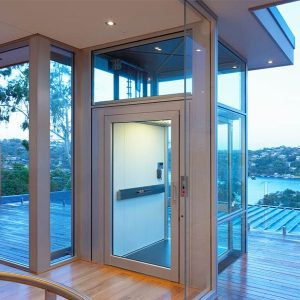 DomusLift residential lifts