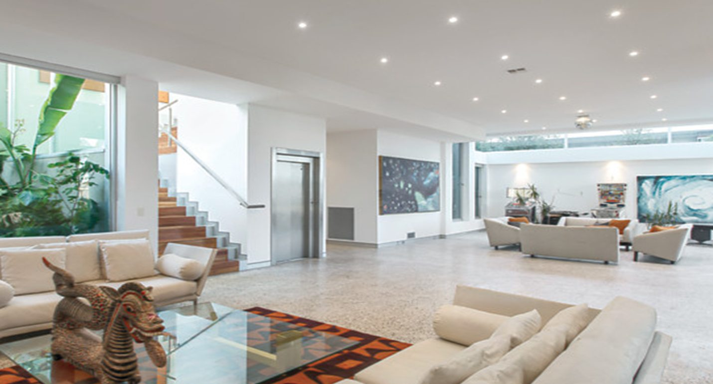 Unparalleled contemporary lifestyle easy for Easy living home