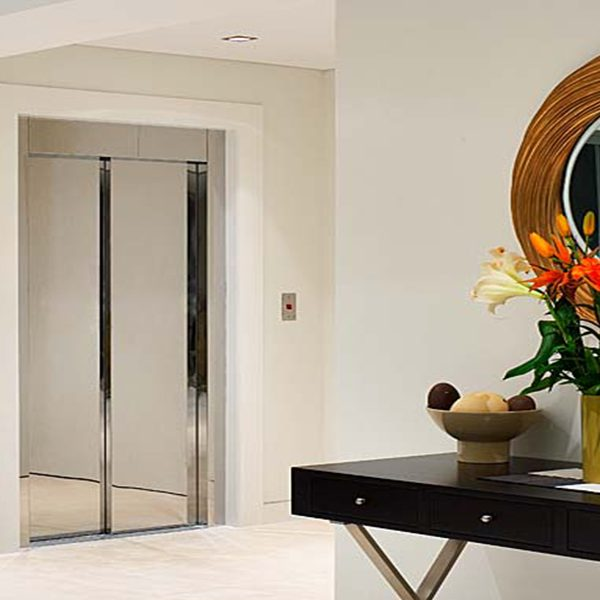 Home Elevators Automation