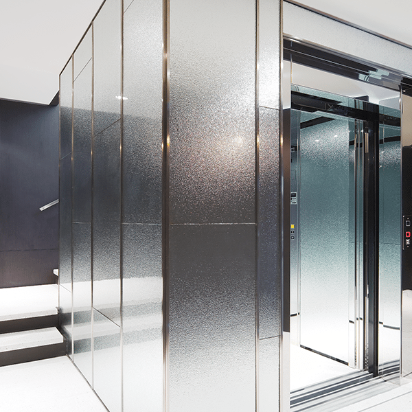 Residential Lifts elevators luxury 1