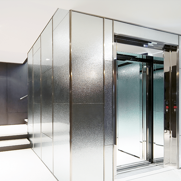 Residential Lifts elevators luxury 3