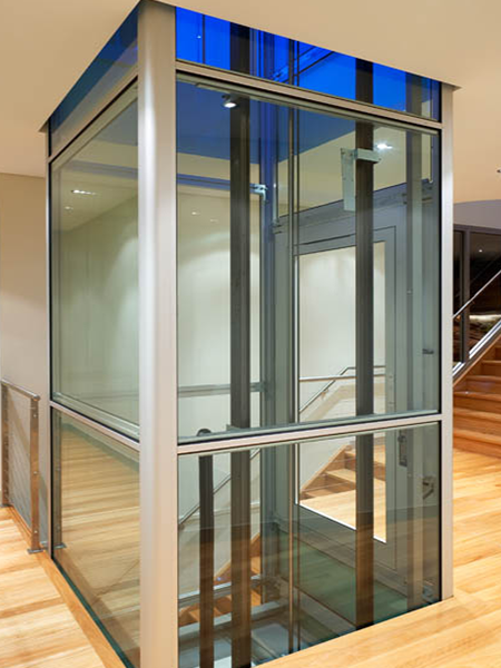 Residential lifts DomusLifts LIFTS homes