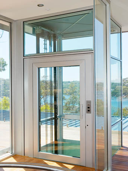 Residential lifts DomusLifts homes