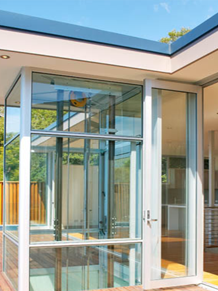 Residential lifts DomusLiftsHOME