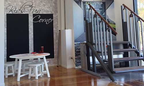 Easyliving Home Sydney Office