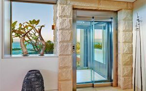 Easy Living Outdoor Residential Lifts Australia S 1 Elevator