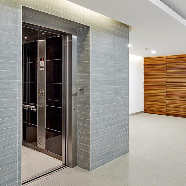 Avanti lift reliable safe home elevators custom lift for Simple home elevators