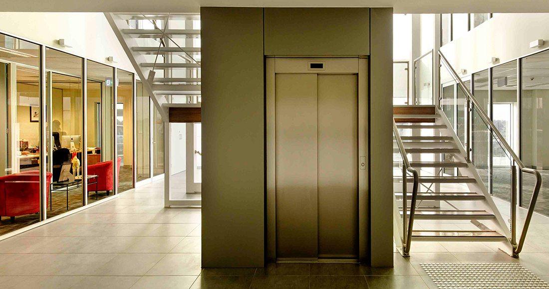Fast Residential Avanti Lift