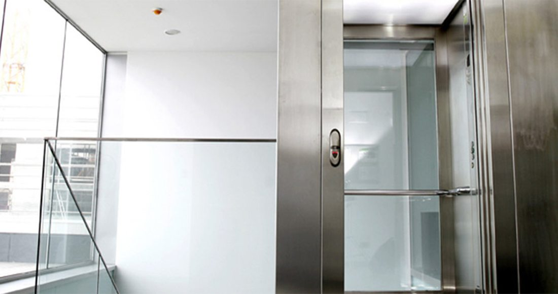Glass Home Elevators