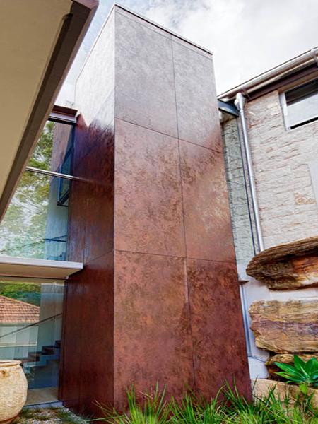 AVANTI residential lift 2