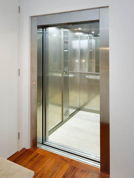 AVANTI residential lift