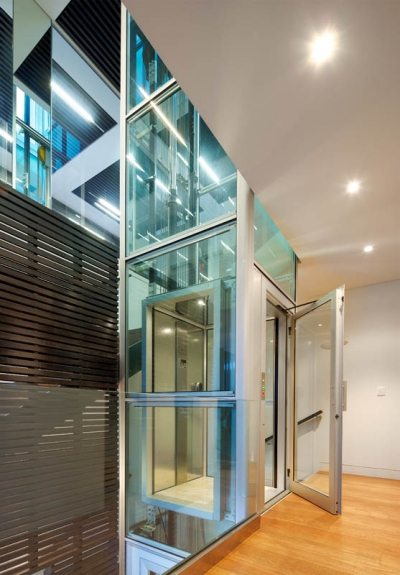 Home Elevators To Suit Every Style Easy Living