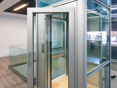 Residential-Lift