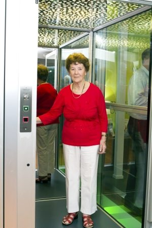 HOME ELEVATORS VS RAMPS FOR LIMITED MOBILITY