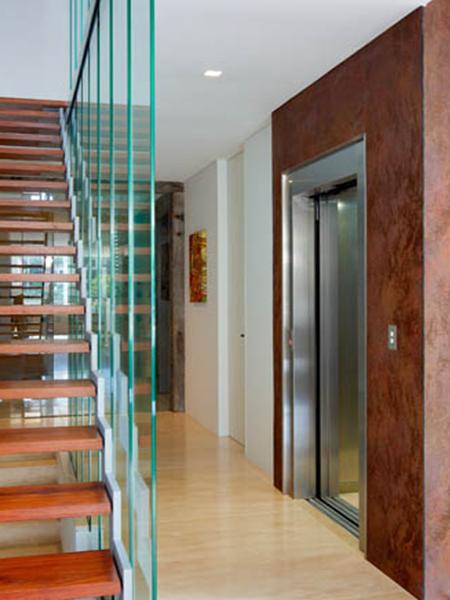 AVANTI residential lifts