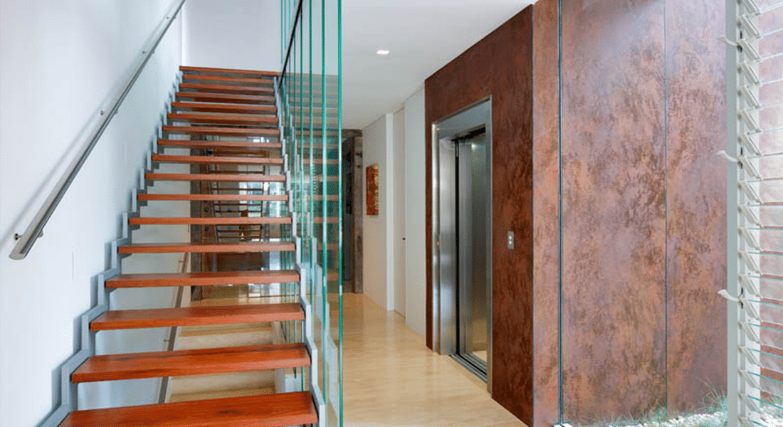 Benefits of ageing in place thanks to a home elevator for Easy living elevators