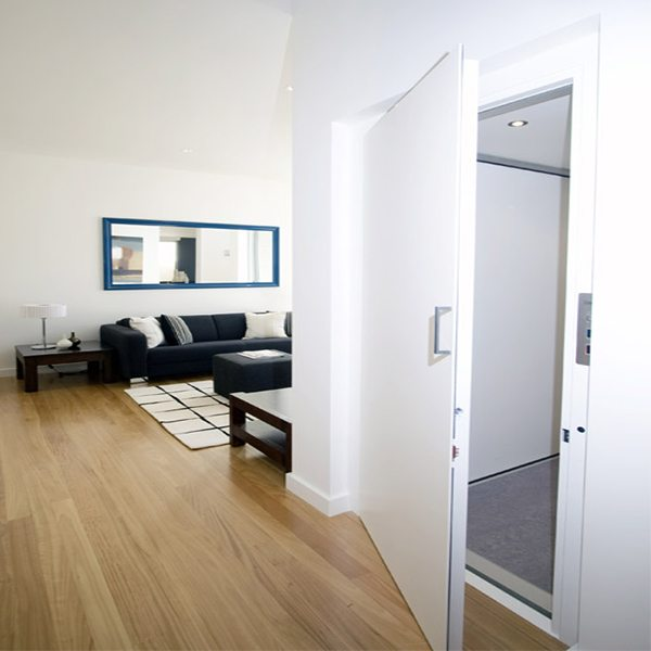 Affordable lifts easy living home elevators company for Easy living home