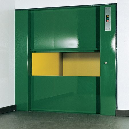 ISO-C GOODS LIFT