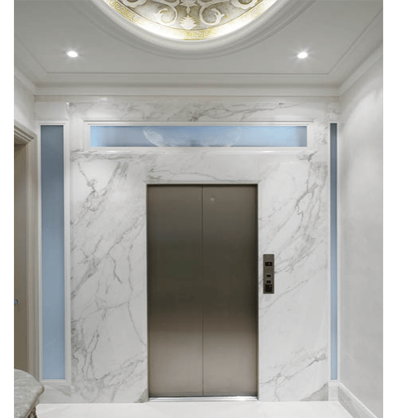 Home Elevator Automation