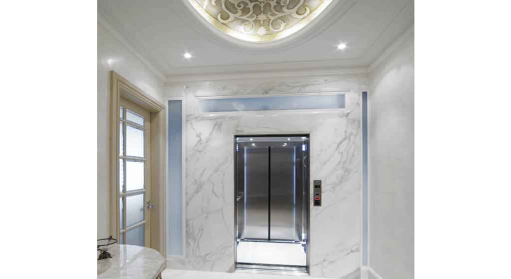 Why move from the place you love easy for Easy living elevators