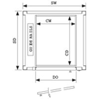 Home-lift-DomusSpirit-lift-single-tower