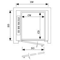 Home-lifts-DomusSpirit-lift-single-entry-masonry
