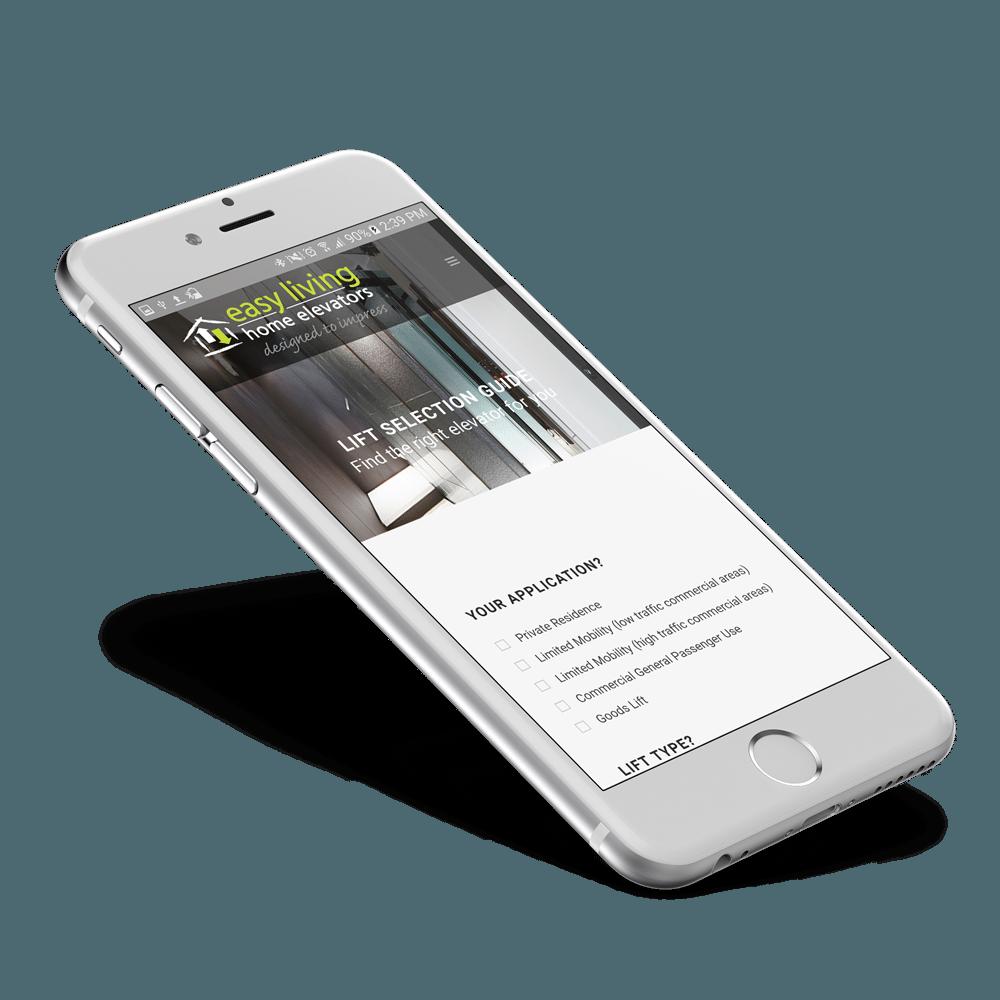 Easy living home elevators lift company website easy for Easy living home