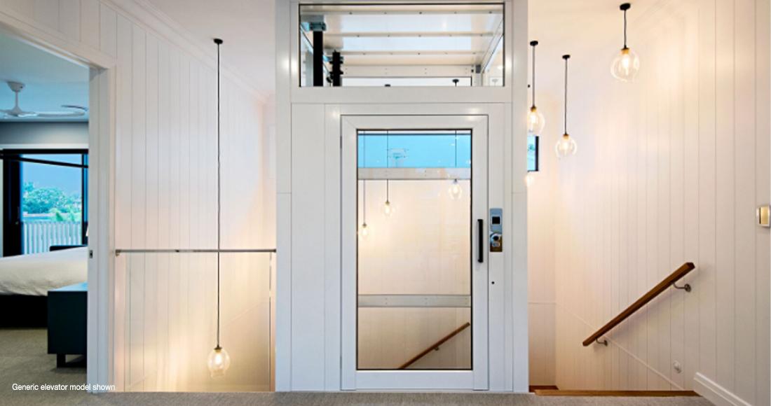 Easy living advantage lift the best just got even better for Easy living elevators