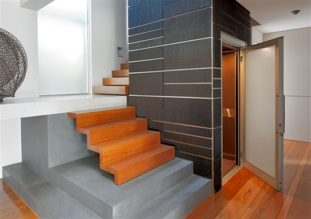 Renovate Your Home And Install A Home Elevator