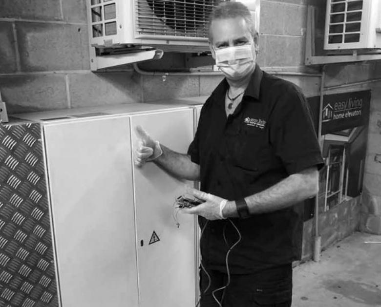 Covid-19 Service & Maintenance Update