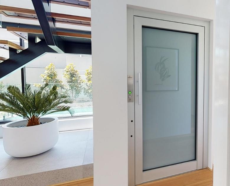 Inside Webb & Brown-Neaves luxury home